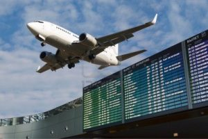 Kimberley airport flights